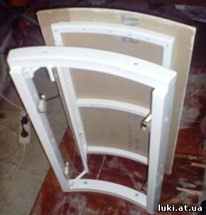 купить потайной люк дверцу под плитку воронеж