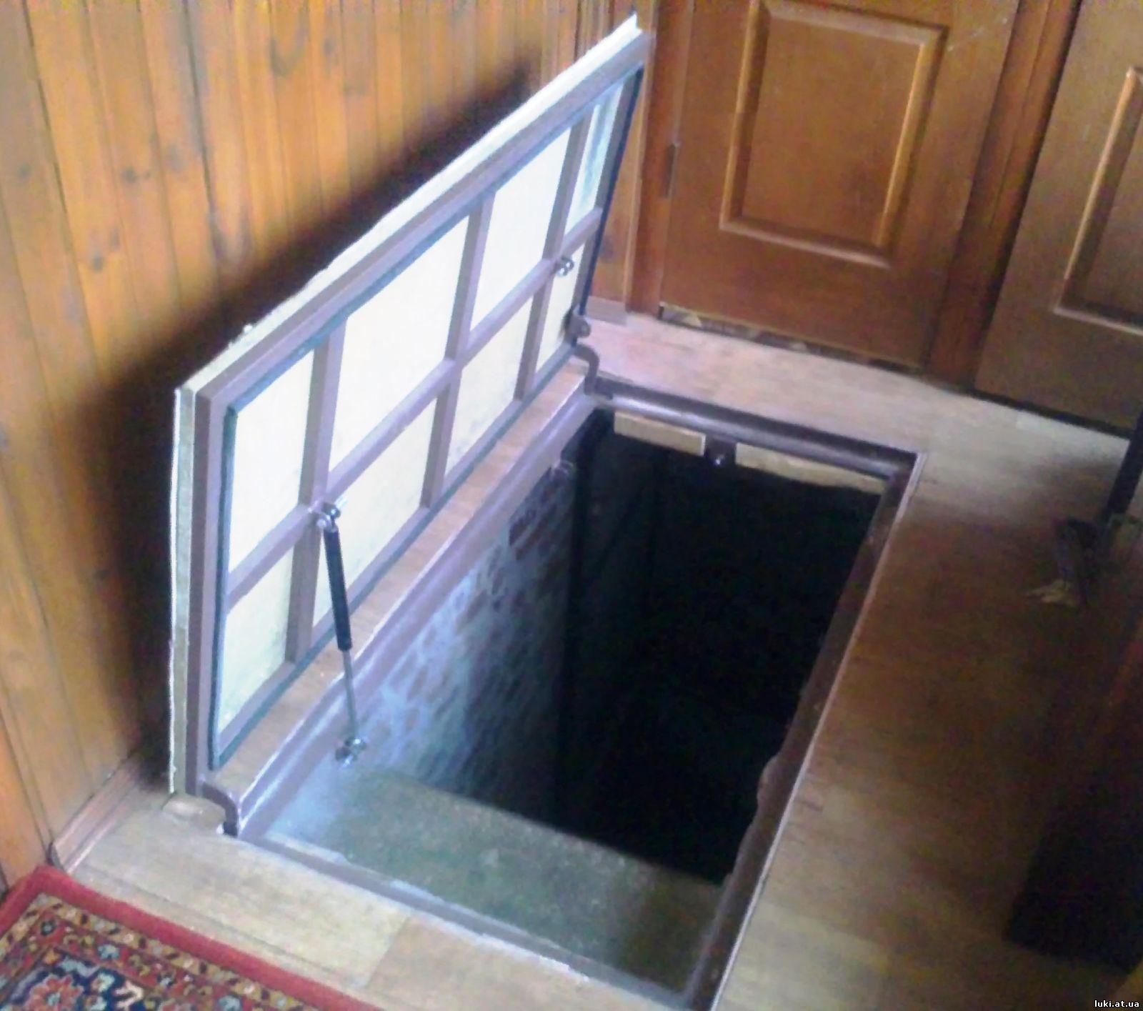 Дверь в подвал своими руками: из дерева и. - Подвал и погреб 98
